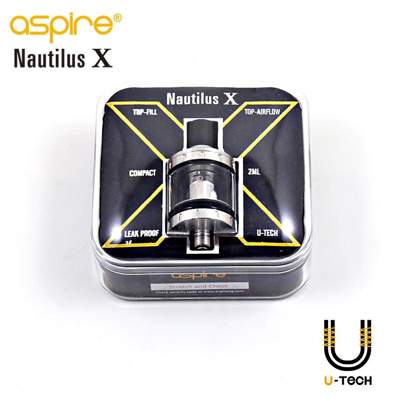 how to clean aspire nautilus coil