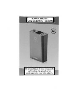 Smok X Cube II box mod