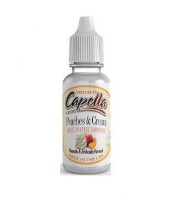 Capella Peaches and Cream (Aroma)