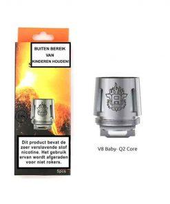 SMOK V8 Baby Q2 Dual Core Coils