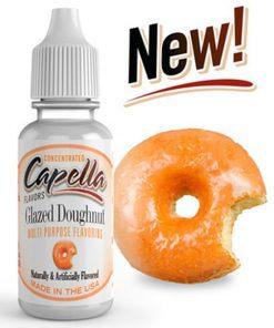 Capella Glazed Doughnut (Aroma)
