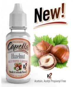 Capella Hazelnut V2 (Aroma)