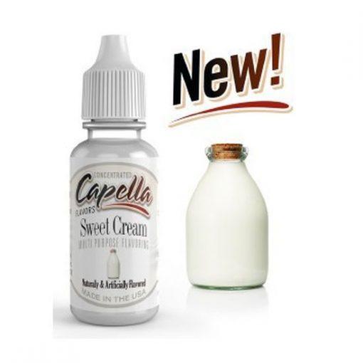 Capella Sweet Cream (Aroma)