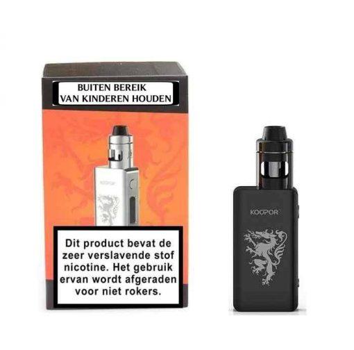 Smok Koopor Knight Kit