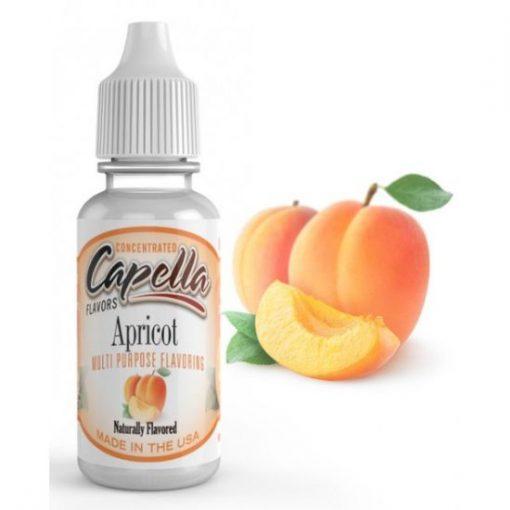 Capella Apricot (Aroma)