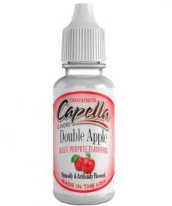 Capella Double Apple (Aroma)