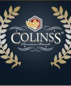 Colinss E-liquid