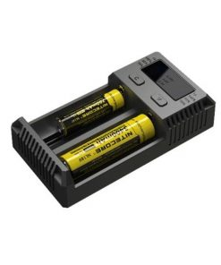 Nitecore Intellicharger i2 V2