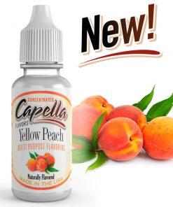 Capella Yellow Peach (Aroma)