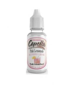 Capella Pink Lemonade (Aroma)
