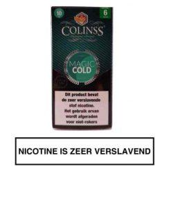Colinss Magic Cold