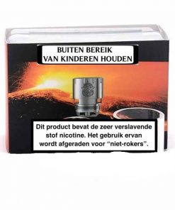 SMOK V8 Baby RBA Coil