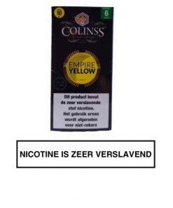 Colinss Empire Yellow