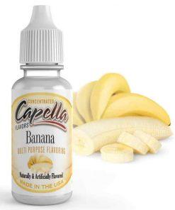 Capella Banana (Aroma)