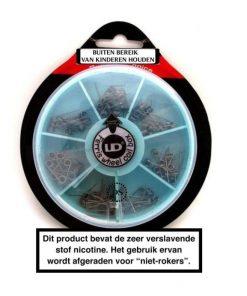 UD Ferris Wheel Coil Box