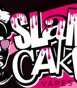 Slam Cake E-liquid