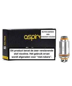 Aspire Cleito EXO Atomizer Head