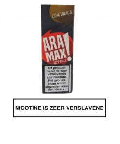 Aramax Cigar Tobacco E-liquid