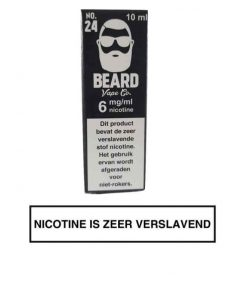 Beard Vape No. 24