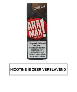 Aramax Max Coffee E-liquid
