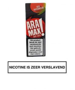 Aramax Max Watermelon E-liquid