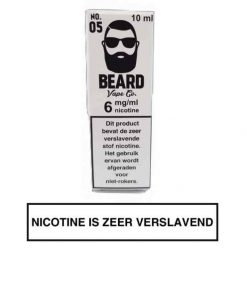 Beard Vape No. 5