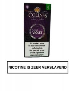 Colinss Magic Violet