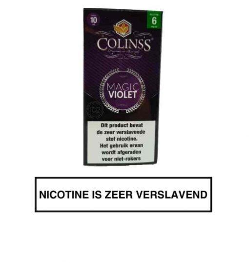 Colinss Magic Violet