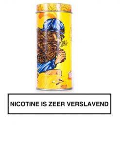 Cush Man - Nasty Juice E-liquid (60ml)