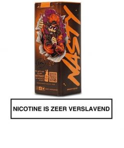 Devil Teeth - Nasty Juice E-liquid (60ml)