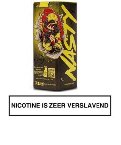 Fat Boy Nasty Juice E-liquid (60ml)