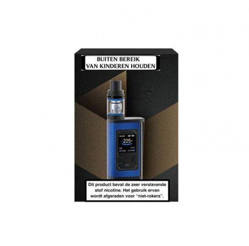 SMOK Majesty 225W Carbon Fiber Kit