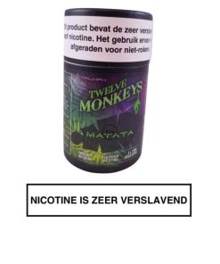 Twelve Monkeys E-liquid Matata (30ml)