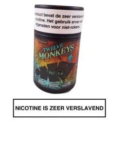 Twelve Monkeys E-liquid Tropika (30ml)