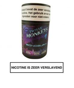 Twelve Monkeys E-liquid Bonogurt (30ml)