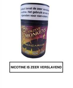 Twelve Monkeys E-liquid Macaraz (30ml)