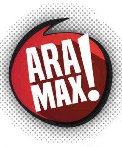 Aramax E-liquids