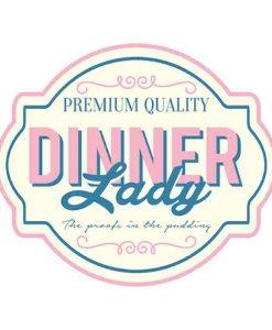 Vape Dinner Lady Liquid