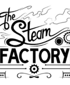 The Steam Factory 60ML