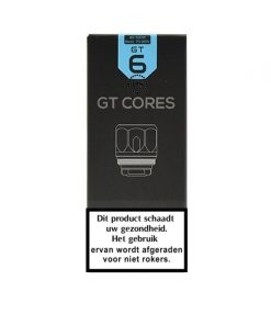 Vaporesso NRG GT6 Core Coils