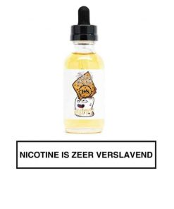The Steam Factory - Puffy (60ML)