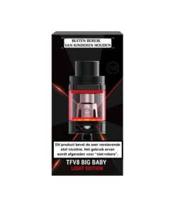 SMOK TFV8 Big Baby Light Tank