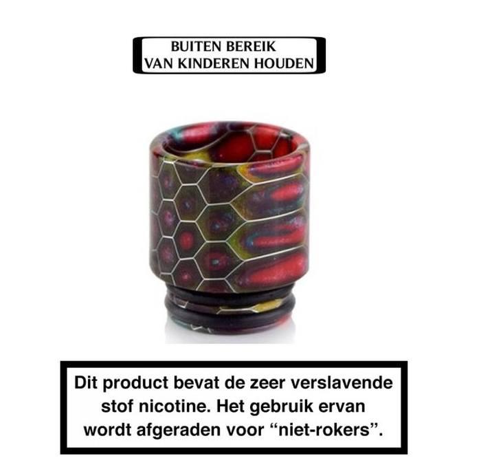 92ce9f31ca5 SMOK Cobra Resin Drip Tip » Dampstarter.nl
