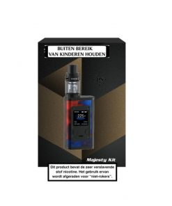 SMOK Majesty Resin 225W TC Kit