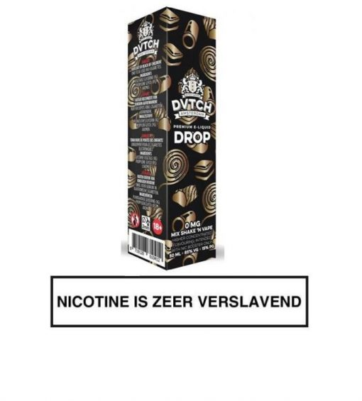 Drop – DVTCH Shake & Vape (60ML)