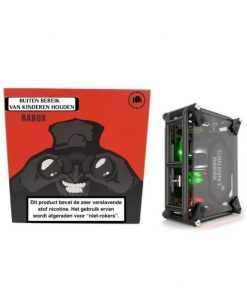 SMOANT Rabox 100W TC Box Mod