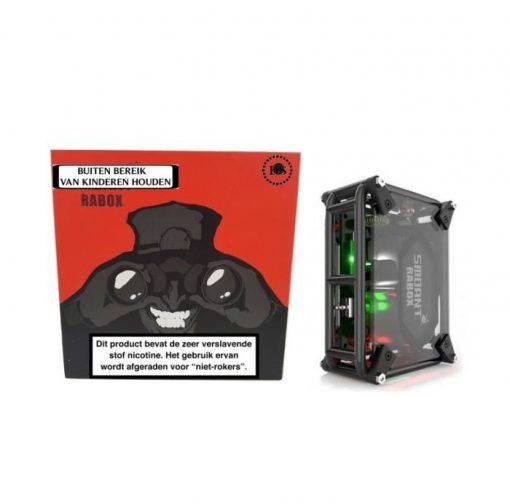 SMOANT Rabox 100W TC Box Mod