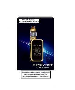 SMOK G-PRIV 2 starter Kit Luxe Edition