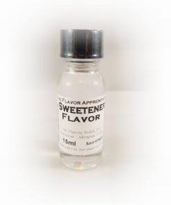 TPA Sweetener Flavor