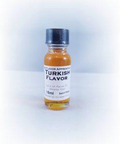 TPA Turkish Flavor